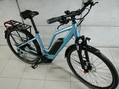 Trecking E-Bike 28 Overvolt 600W   Bosch 500WH/2019 Purion