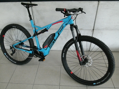 NEW  ANGEBOT E-MTB 29 Fully Shimano Steps 8000 1x11,Shimano